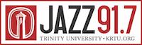 KRTU Jazz Logo