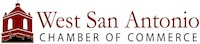 West San Antono Chamber of Commerce Logo